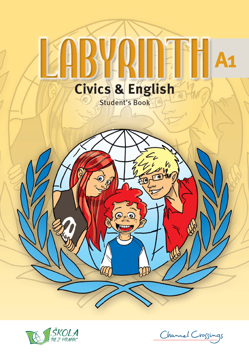 Labyrinth A1 Civics & English