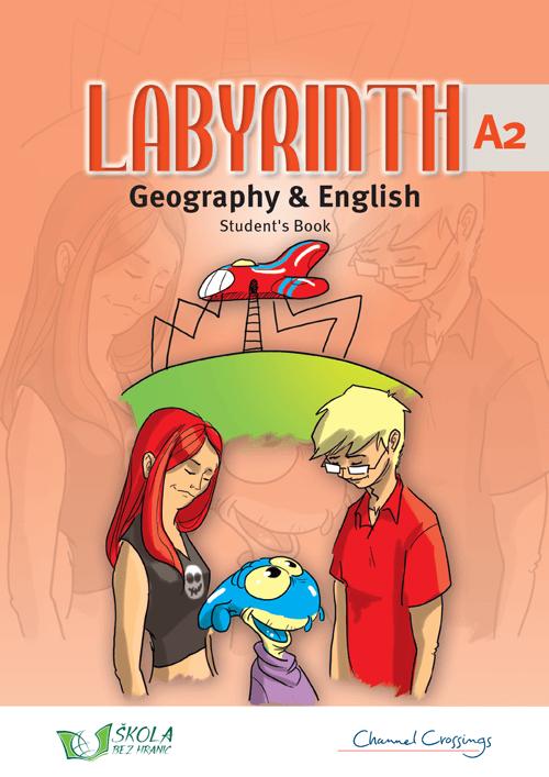 Labyrinth A2 Geography & English