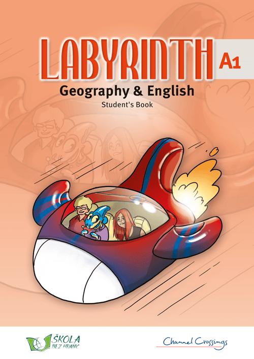 Labyrinth A1 Geography & English