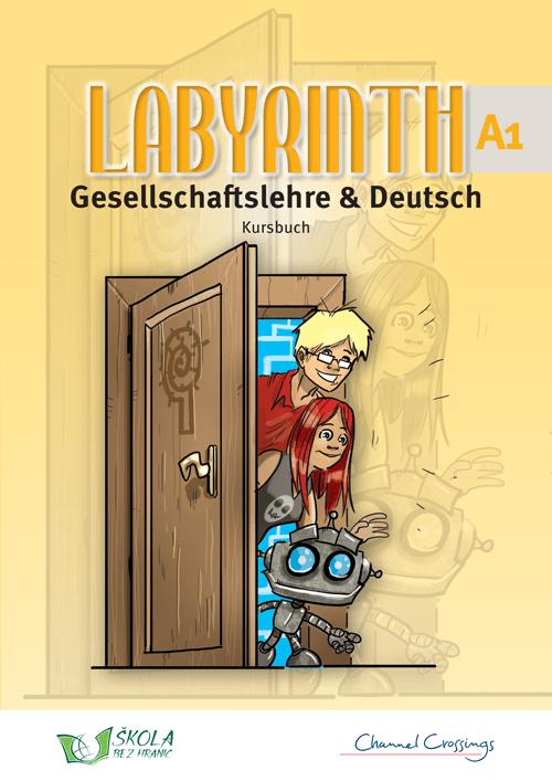 Labyrinth A1 Gesellschaftslehre & Deutsch