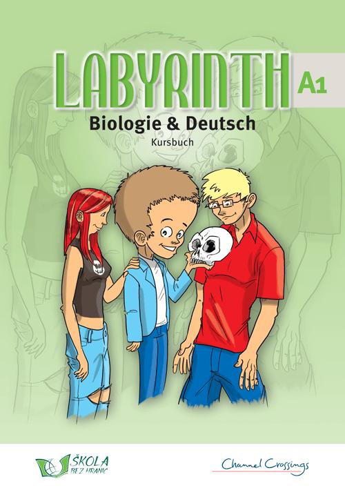 Labyrinth A1 Biologie & Deutsch