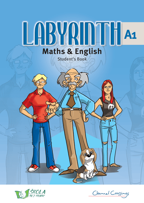 Labyrinth A1 Maths & English