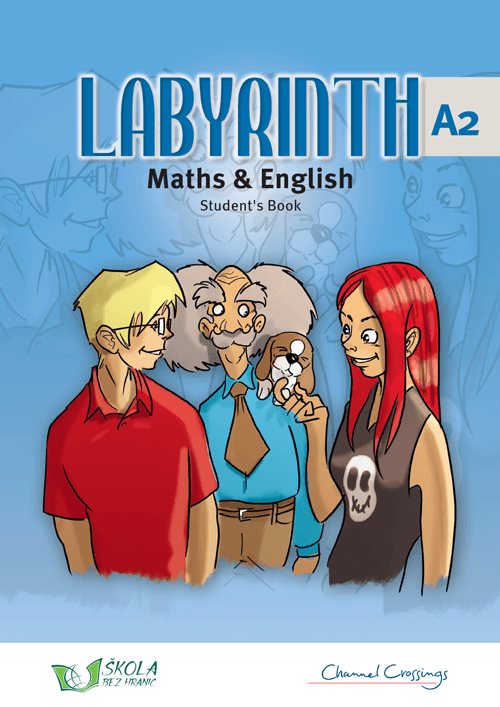 Labyrinth A2 Maths & English