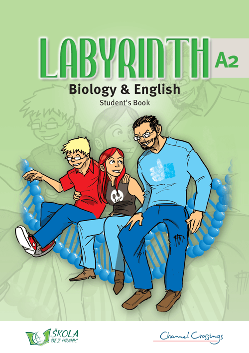Labyrinth A2 Biology & English
