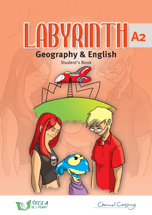 Labyrinth A2 Geography & English