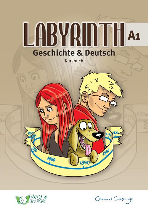 Labyrinth A1 Geschichte & Deutsch