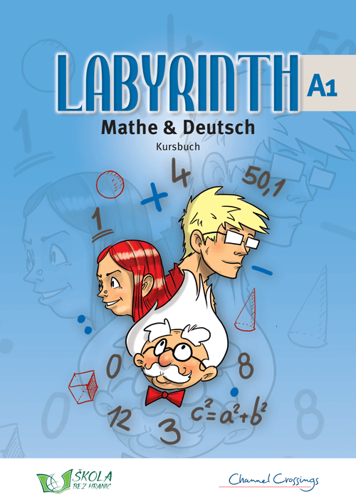 Labyrinth A1 Mathe & Deustch